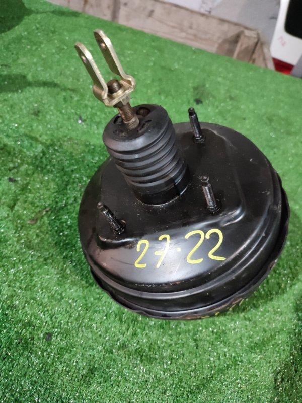 Вакуумный усилитель тормоза и сцепления Toyota Opa ACT10 1AZ-FSE