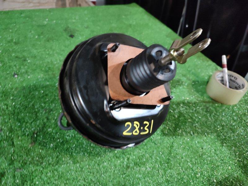 Вакуумный усилитель тормоза и сцепления Toyota Vista AZV50 1AZ-FSE
