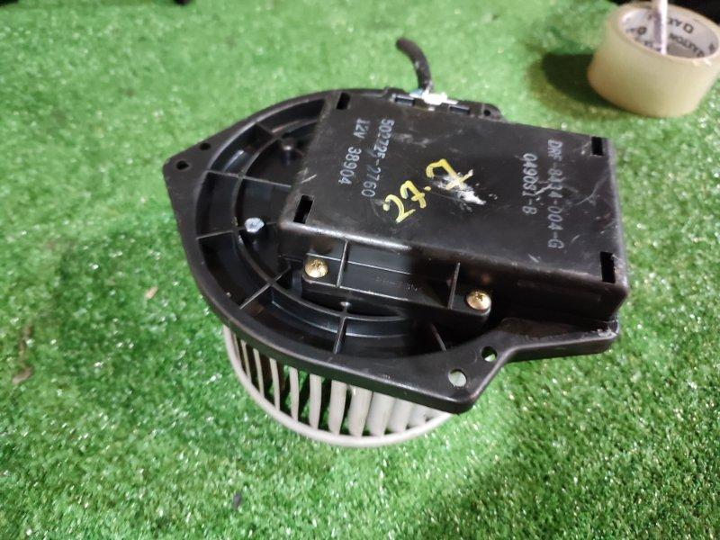 Вентилятор печки Nissan Serena TNC24 QR20DE