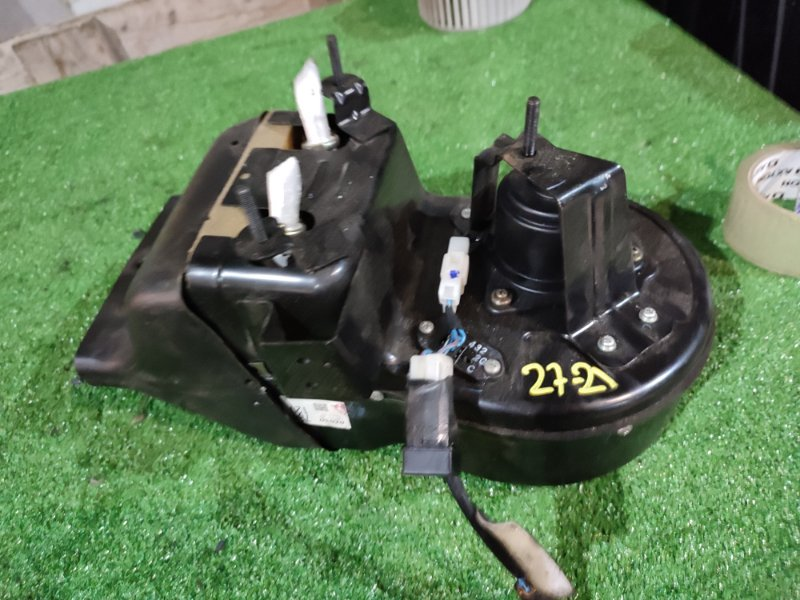 Печка Mitsubishi Canter FB70BB 4M42