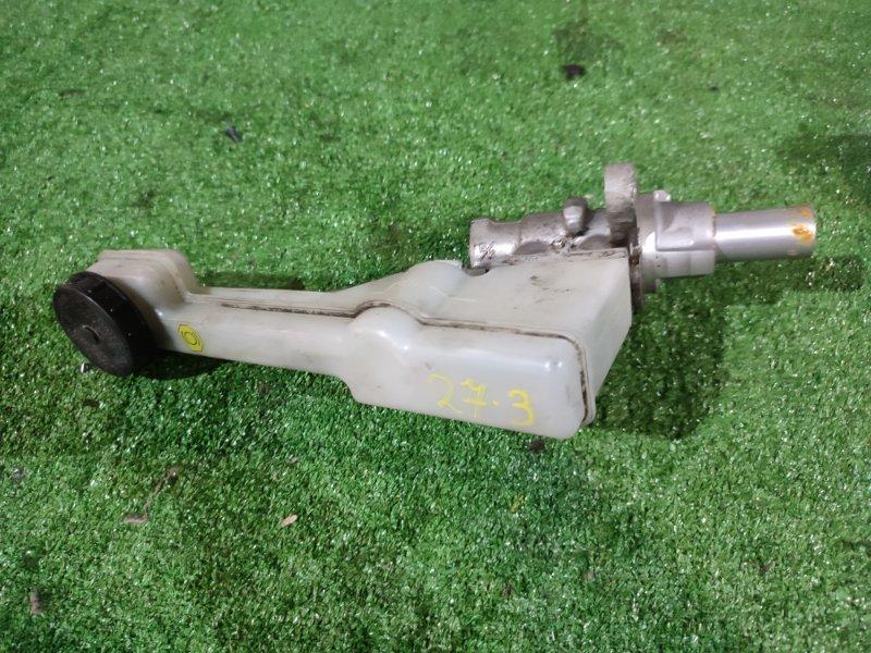 Главный тормозной цилиндр Nissan Lafesta B30 MR20DE