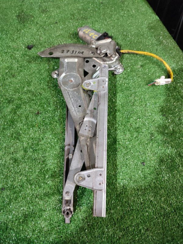 Стеклоподъемник Toyota Mark Ii Qualis MCV25W 2MZ-FE задний правый