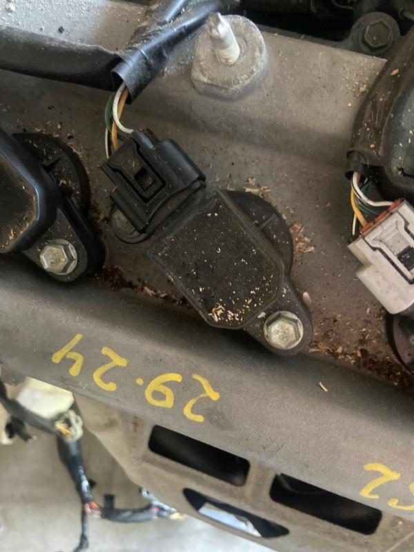 Катушка зажигания Toyota Porte NNP10 2NZ-FE