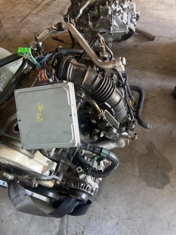Проводка двигателя Honda Hr-V GH3 D16A
