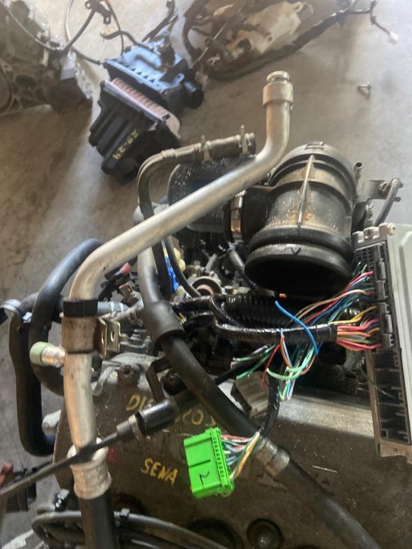 Шланг кондиционера Honda Hr-V GH3 D16A