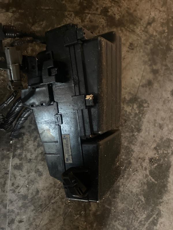 Блок реле и предохранителей Honda Odyssey RB1 K24A
