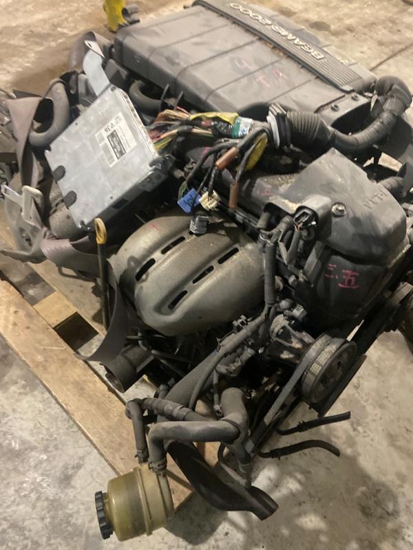Проводка двигателя Toyota Mark Ii GX115 1G-FE 2000