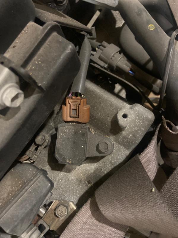 Катушка зажигания Toyota Mark Ii GX115 1G-FE 2000