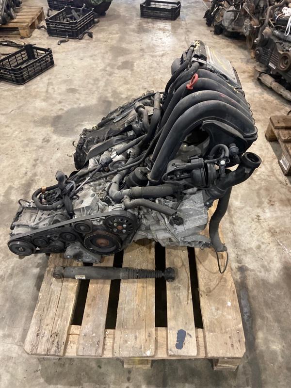 Двигатель Mercedes-Benz A170 266.940 2002