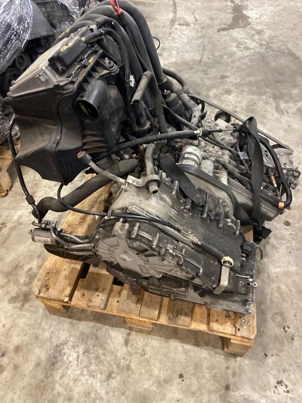 Проводка двигателя Mercedes-Benz A170 266.940 2002