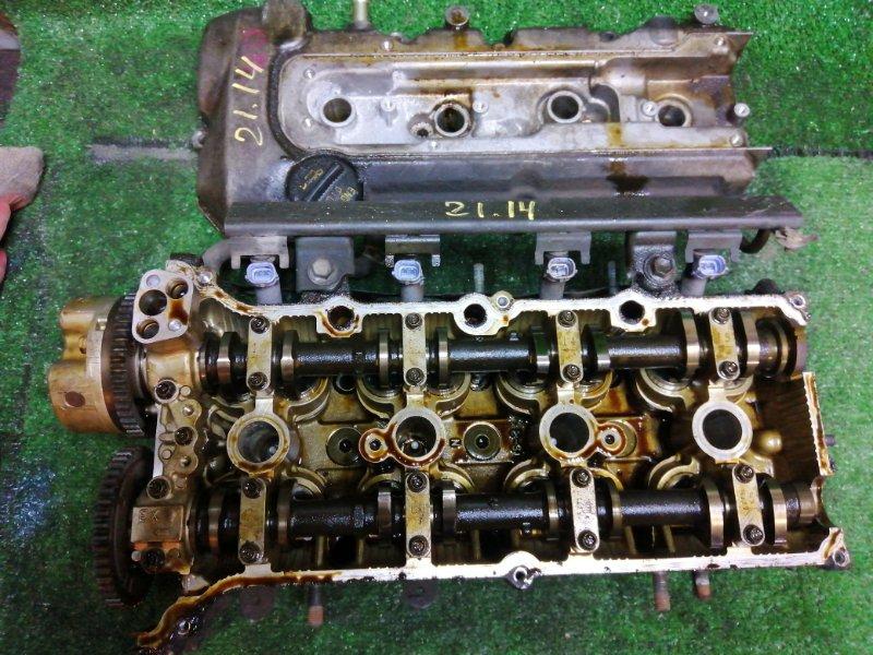 Головка блока цилиндров Suzuki Chevrolet Cruze HR51S M13A