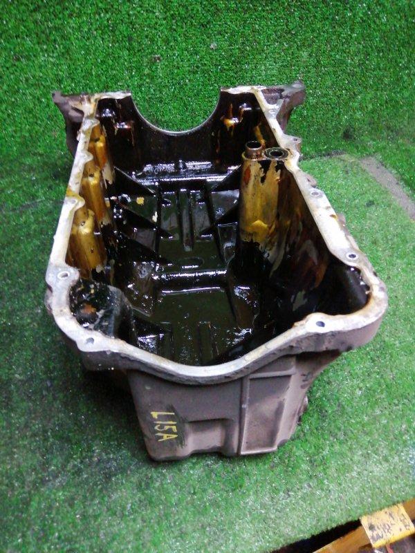 Поддон Honda L15A
