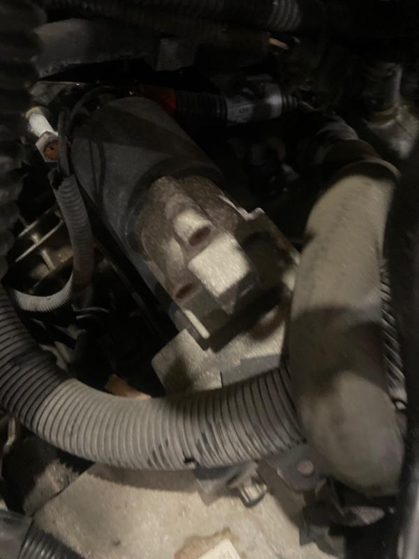 Стартер Bmw 525I E39 M54 2002