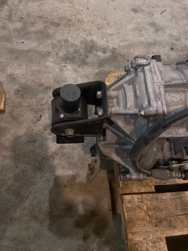 Подушка кпп Subaru Exiga YA4 EJ204