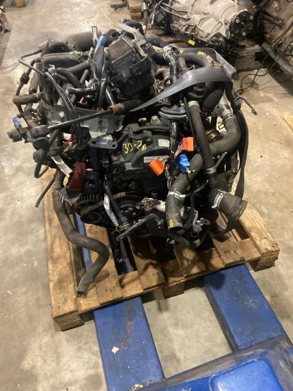 Двигатель Daihatsu Terios Kid J111G EF-DEM