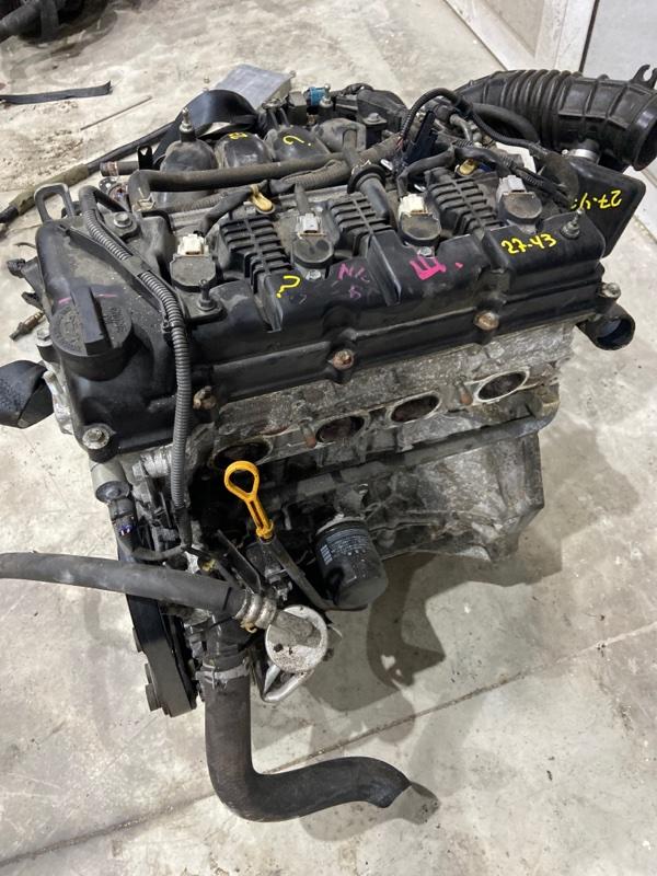 Проводка двигателя Suzuki Kizashi RF91 J24B
