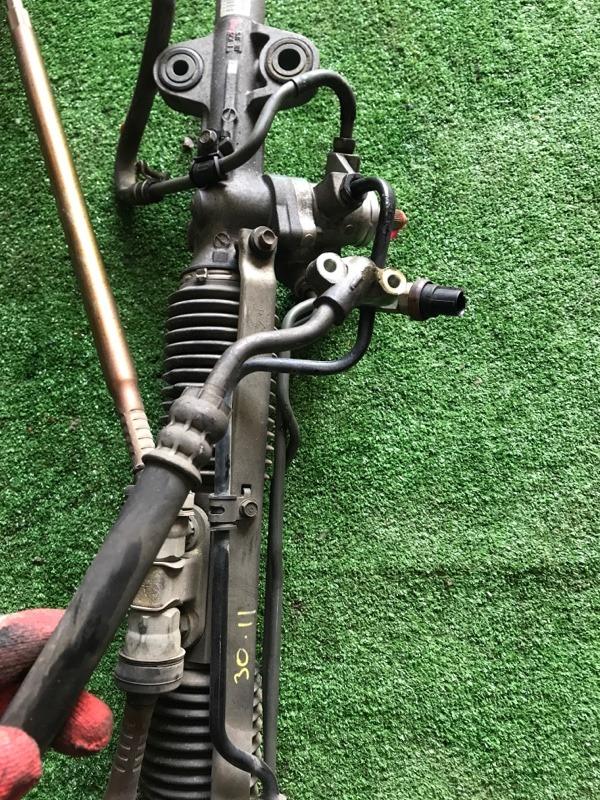 Шланг высокого давления Honda Edix BE1 D17A