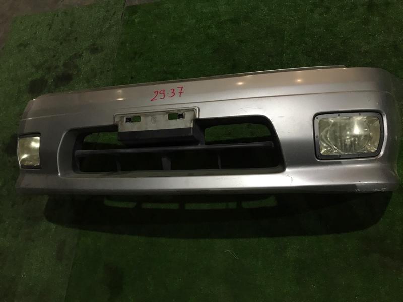 Бампер Nissan Serena TC24 QR20DE передний
