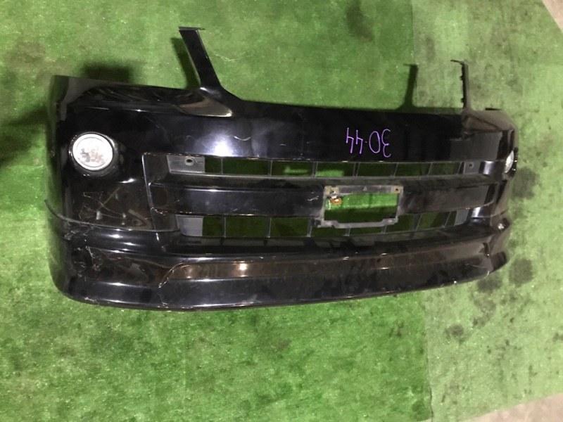 Бампер Toyota Noah AZR60 1AZ-FSE передний