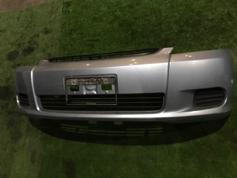 Бампер Toyota Wish ANE10 1AZ-FSE передний