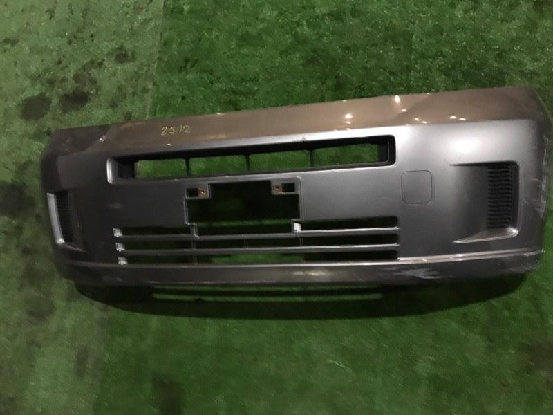 Бампер Honda Mobilio GB1 L15A передний