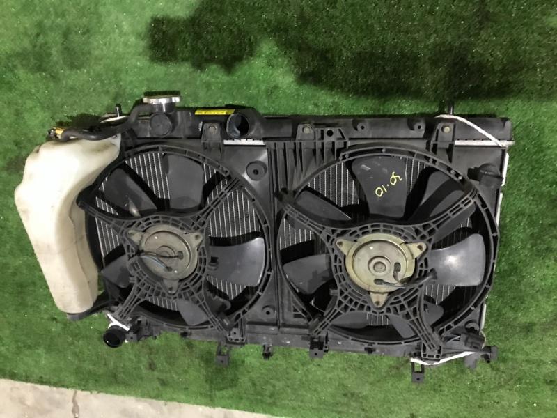 Радиатор двигателя Subaru Impreza GG2 EJ15