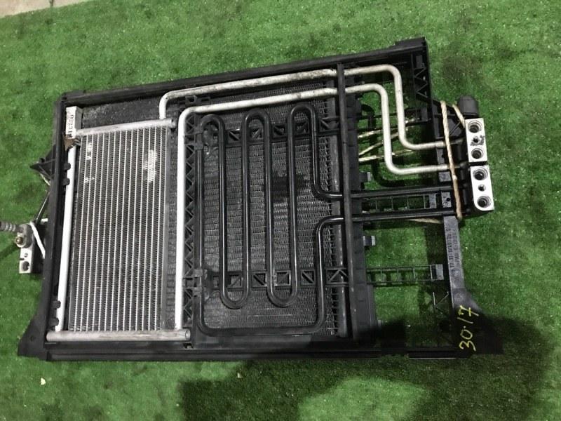 Радиатор кондиционера Bmw 525I E39 M54 2002