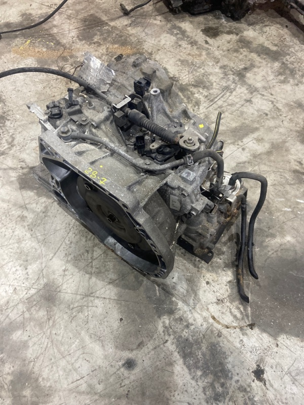 Акпп Nissan Liberty PM12 QR20DE