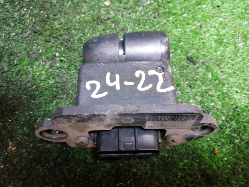 Датчик расхода воздуха Toyota Caldina ST215 3S-GE