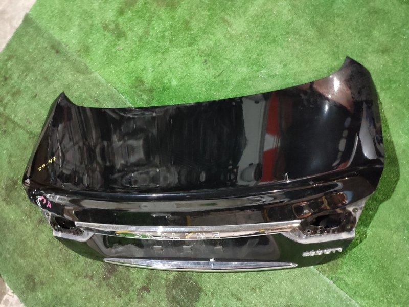 Крышка багажника Nissan Skyline ZV37 274.930 2014