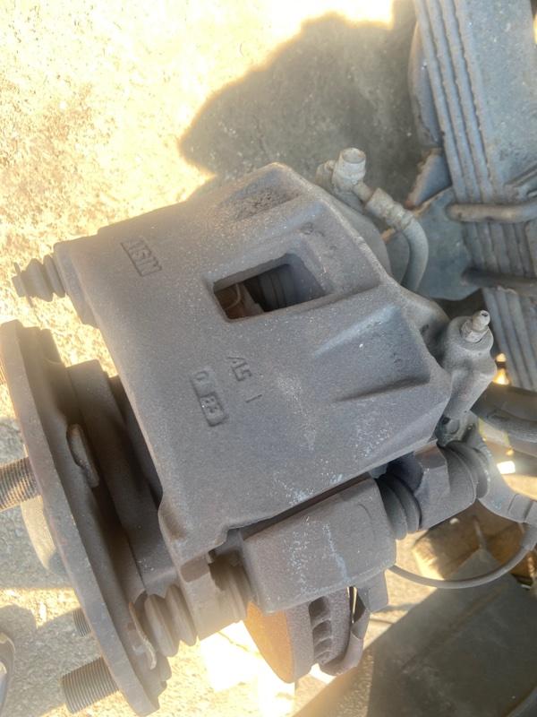 Суппорт Toyota Dyna RZU300 3RZ-FPE