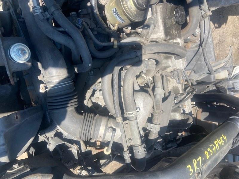 Двигатель Toyota Dyna RZU300 3RZ-FPE