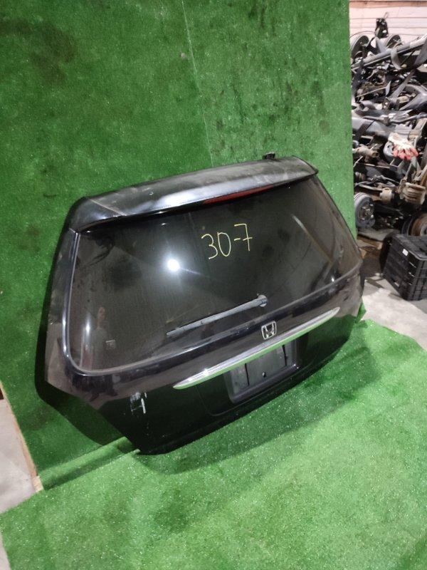 Дверь задняя багажника Honda Odyssey RA6 F23A