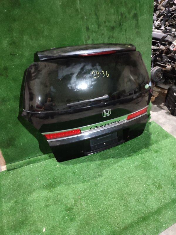 Дверь задняя багажника Honda Odyssey RB1 K24A