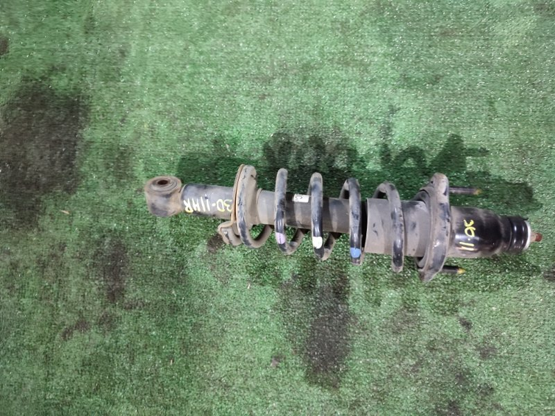 Стойка подвески Honda Edix BE1 D17A задняя правая