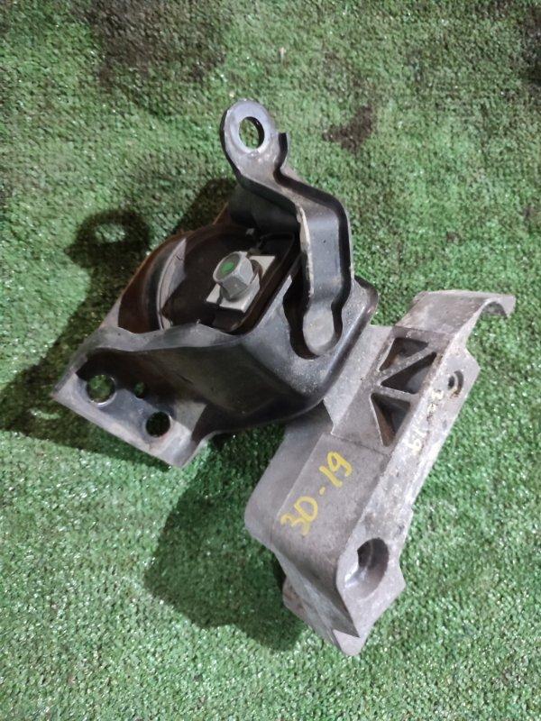 Подушка двигателя Nissan Tiida C11 HR15DE