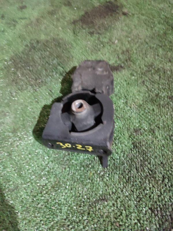 Подушка двигателя Toyota Voxy AZR60 1AZ-FSE