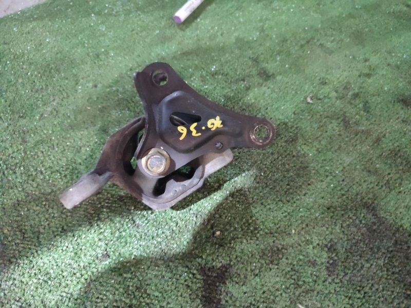 Подушка двигателя Honda Fit GD1 L13A