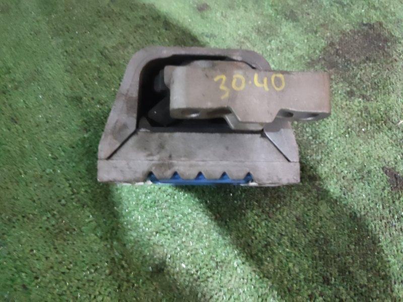 Подушка двигателя Audi A3 BSE