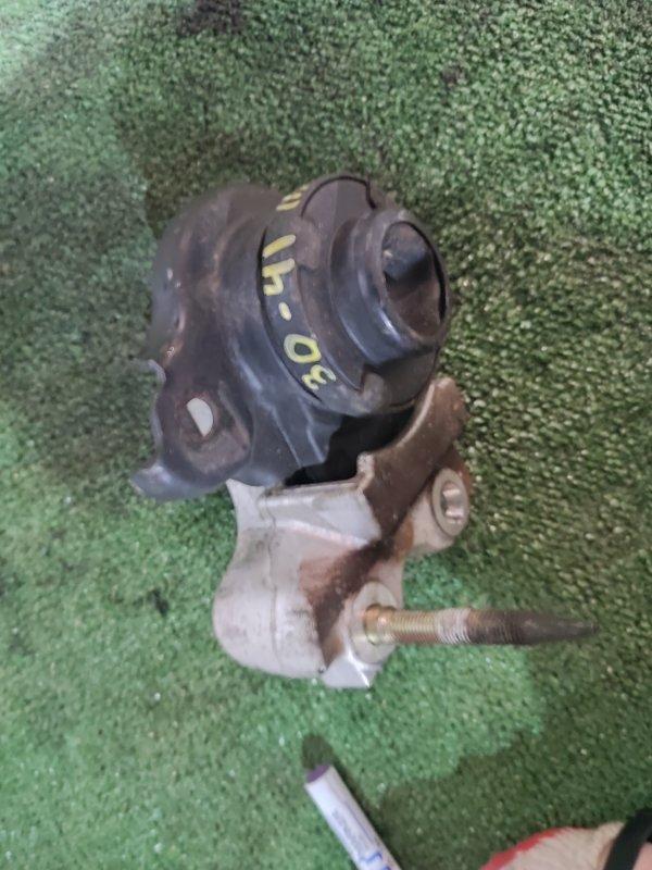 Подушка двигателя Honda Fit GD4 L15A