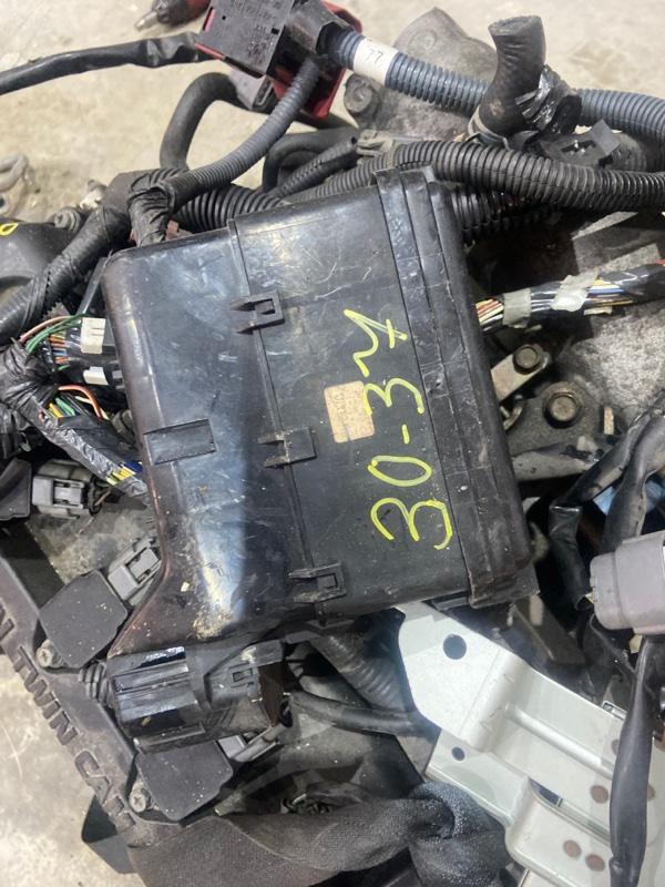 Блок реле и предохранителей Nissan Ad VY11 QG13DE