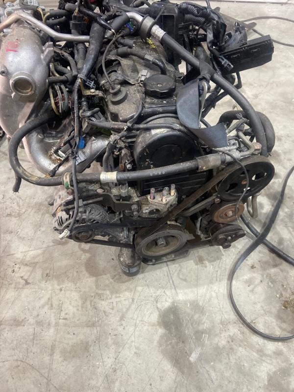 Двигатель Mitsubishi Lancer CS6A 4G94