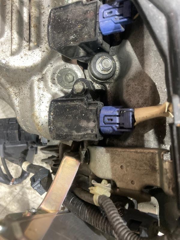 Катушка зажигания Honda Airwave GJ1 L15A
