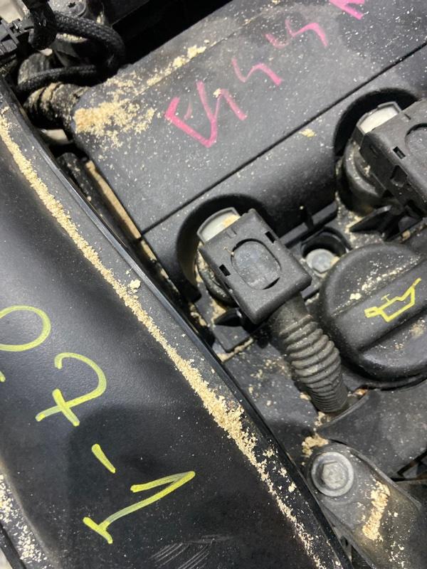 Катушка зажигания Citroen Ds3 1.6 THP 16V 150 (B0FAW) 2010