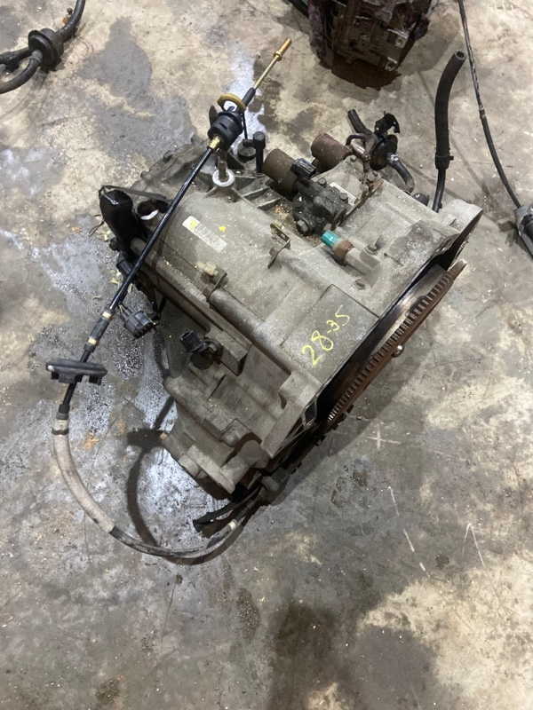 Трос кпп Honda Stepwgn RF3 K20A