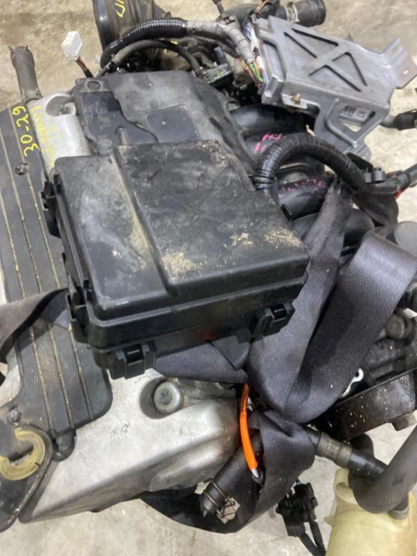 Блок реле и предохранителей Honda Edix BE3 K20A