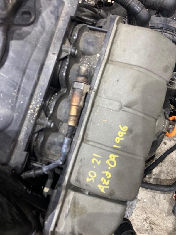Лямбда-зонд Volkswagen Golf AZJ 2005