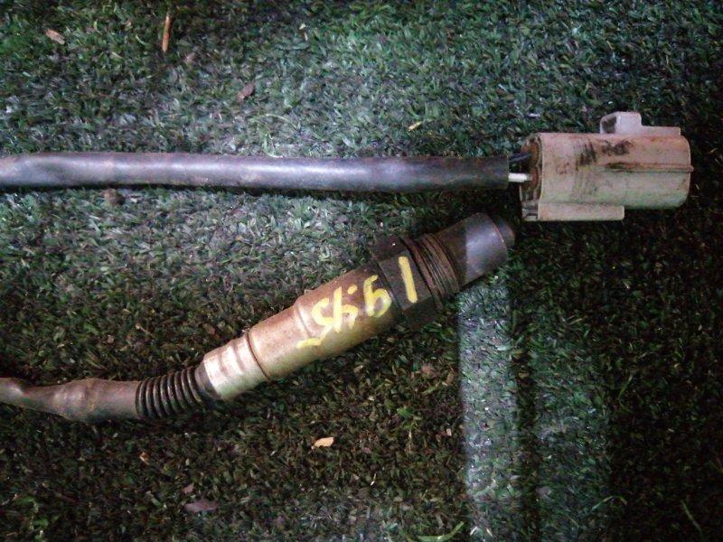 Лямбда-зонд Mitsubishi Colt Plus Z24W 4A91