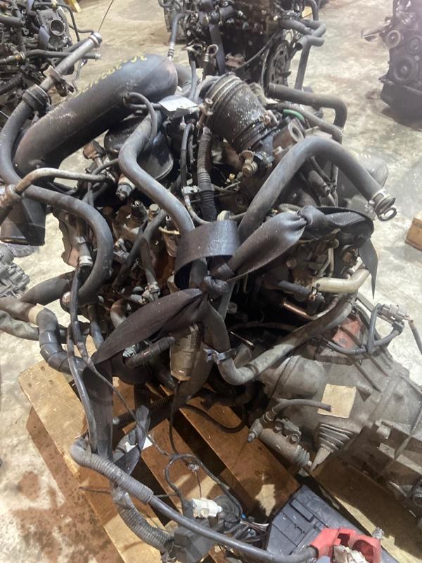 Проводка двигателя Toyota Townace CR52V 3C-E
