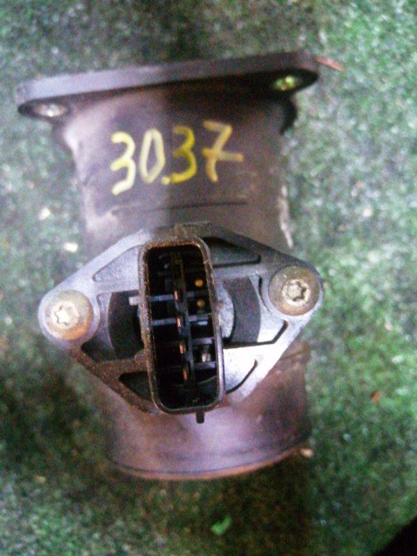 Датчик расхода воздуха Nissan Ad VY11 QG13DE